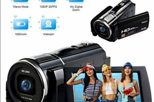 camara de video full hd COMPRAR MEJOR VIDEOCAMARA FULL HD BARATA COMPARATIVA DE VIDEO CAMARAS FULLHD ALTA RESOLUCION MEJORES CAMARAS PARA GRABAR VIDEOS